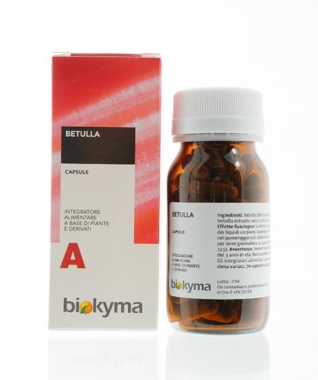 BETULLA