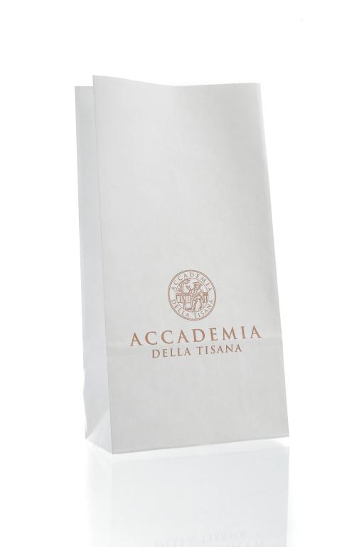 Bustina Accademia della Tisana grande - 14+7,5x27,5