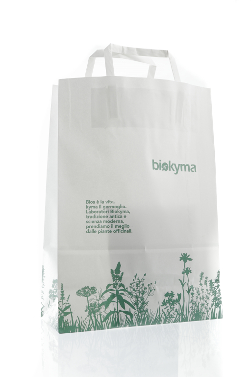 Shopper carta Biokyma