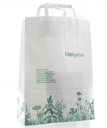 Shopper carta Biokyma