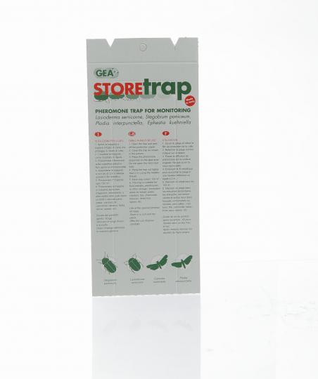 Trappola per coleotteri completa di feromoni