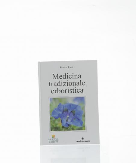 Medicina tradizionale erboristica di Simone Iozzi