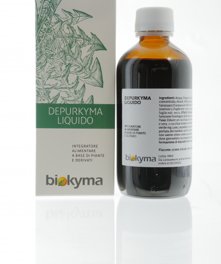 DEPUR KYMA liquido