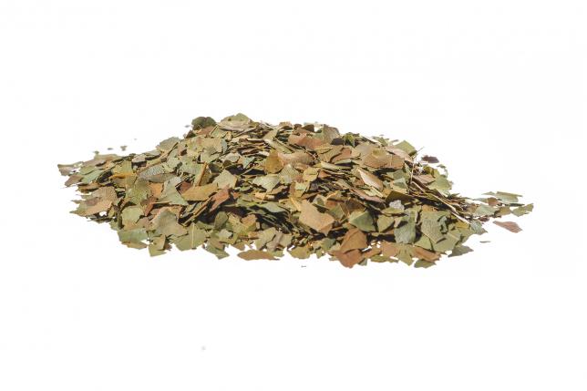 ALLORO foglie 500 g