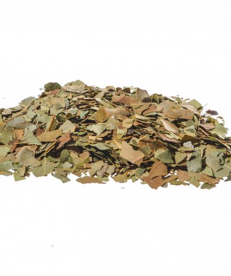ALLORO foglie BIOLOGICO 500 g
