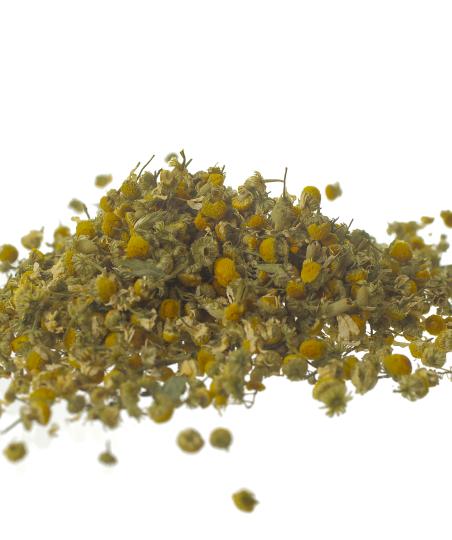 CAMOMILLA EXTRA fiori BIOLOGICA  - produzione limitata