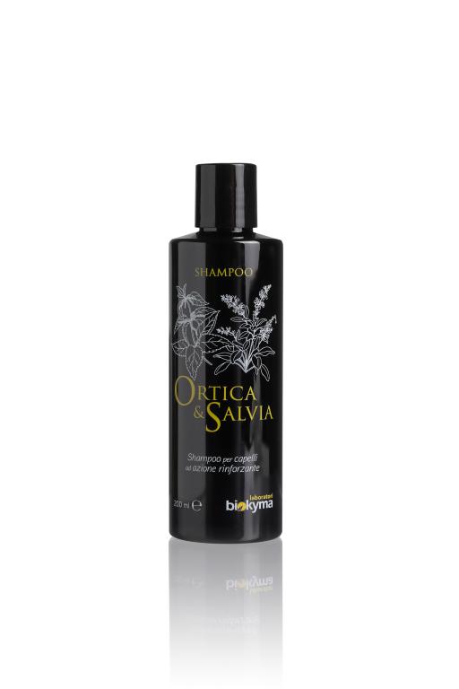 SHAMPOO ORTICA - SALVIA