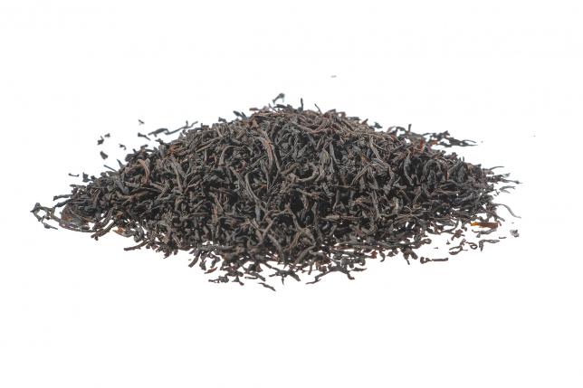 TE' CEYLON ORANGE PEKOE foglie