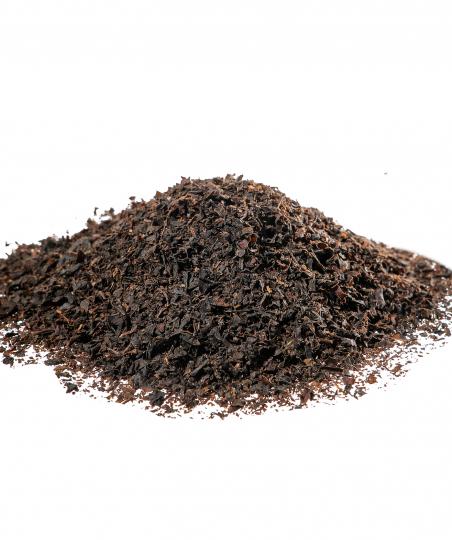 TE' ORANGE PEKOE FANNING foglie polvere grossolana
