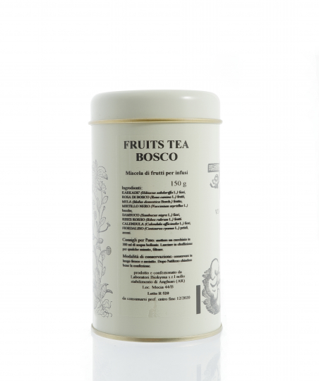 FRUITS BOSCO 150g