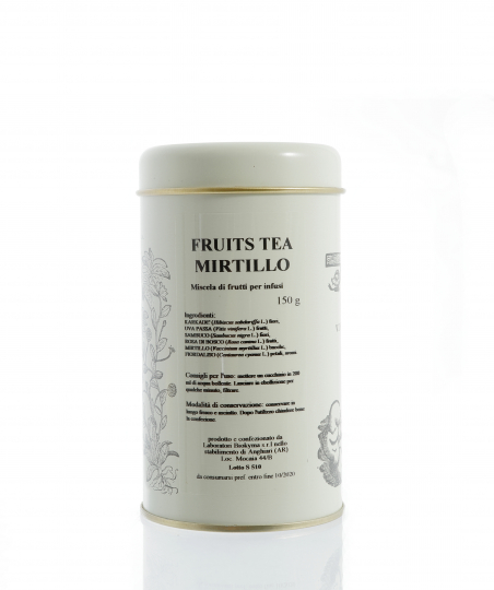 FRUITS MIRTILLO 150g