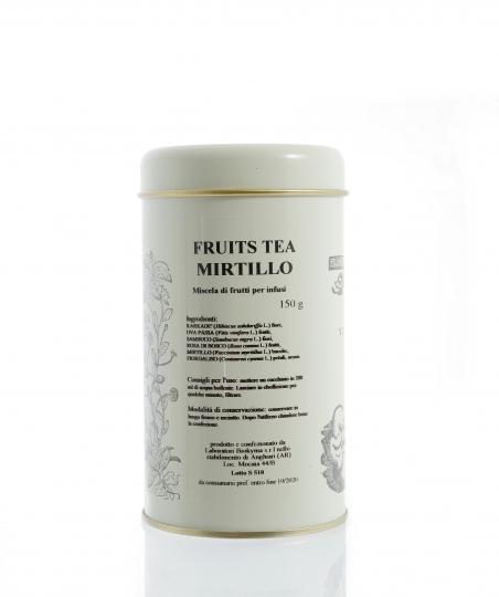 FRUITS MIRTILLO 150g