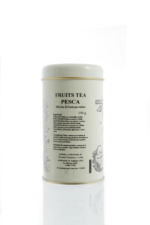 FRUITS PESCA 150g