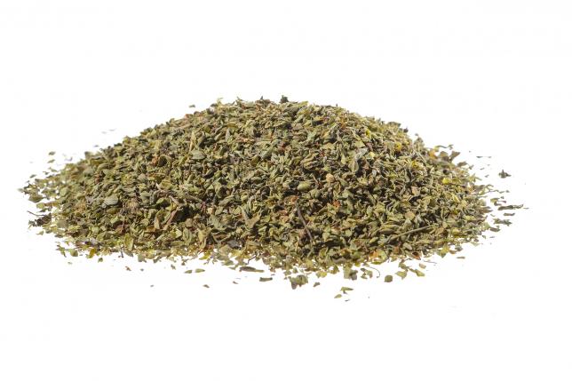 ORIGANO EXTRA  foglie BIOLOGICO 500G