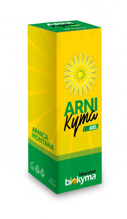 ARNIKYMA gel