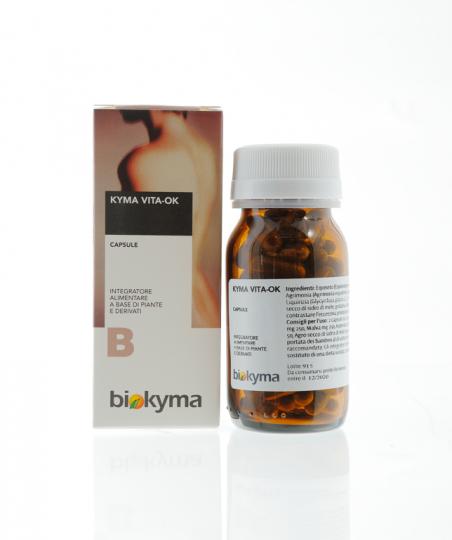 KYMA VITA-OK