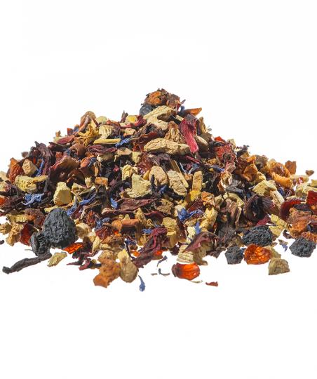 FRUITS AMABILE - no aromi