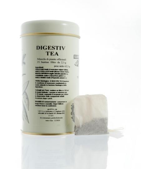 DIGESTIV TEA filtri