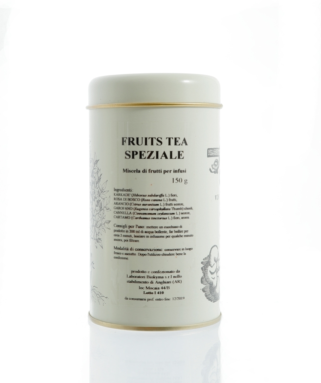 FRUITS SPEZIALE 150g