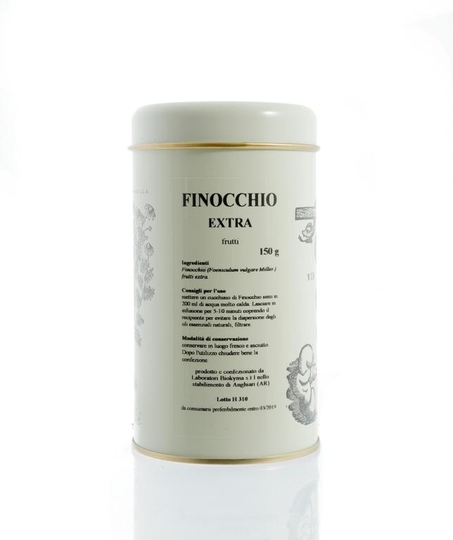 FINOCCHIO EXTRA frutti