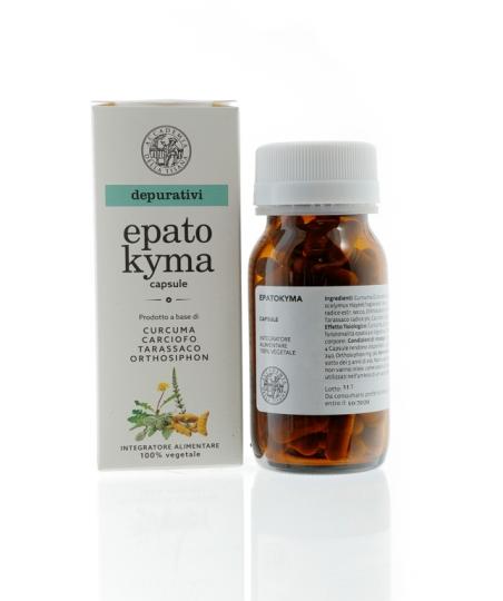 EPATO KYMA capsule