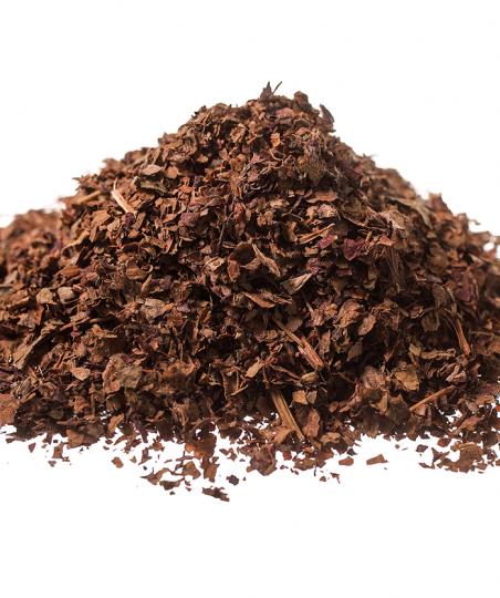 VITE ROSSA EXTRA BIOLOGICA foglie