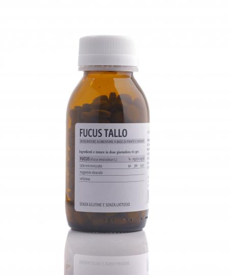 FUCUS tav. 100g