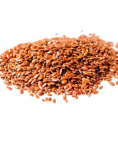 LINO EXTRA BIOLOGICO semi coltivati 2kg