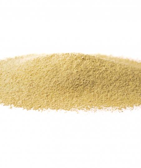 LIQUIRIZIA radice decorticata polvere