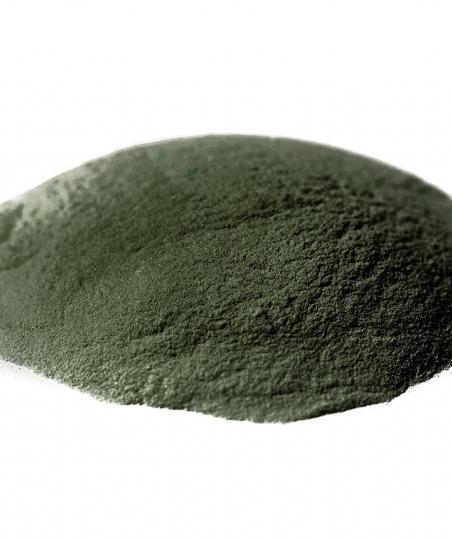 ORTHOSIPHON foglie polvere