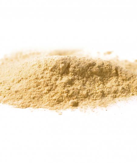SENAPE BIANCA semi farina