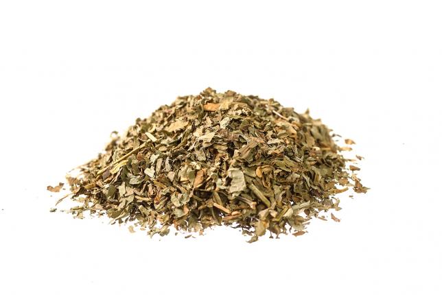 TRIFOGLIO FIBRINO foglie